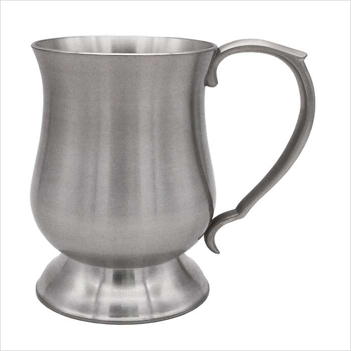 7237 - Exclusive Pewter Tankard