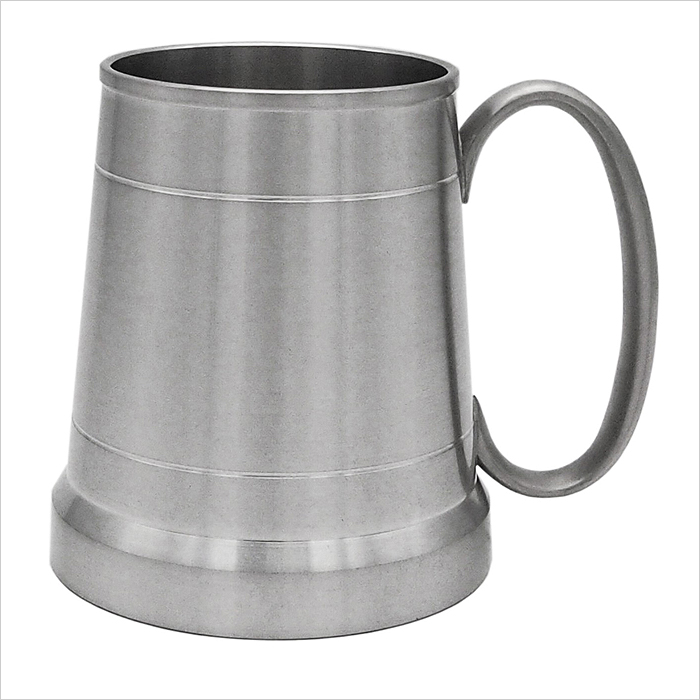 7238 - Exclusive Pewter Tankard