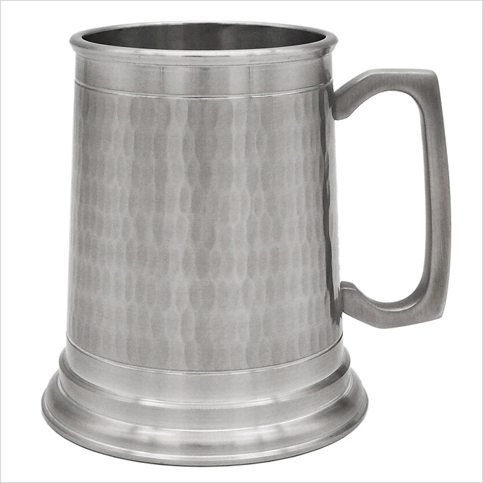 7239 - Exclusive Pewter Tankard